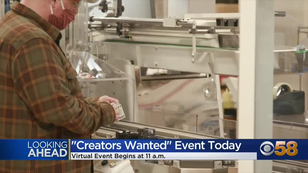 Rockwell Automation to participate in 'Creators Wanted' campaign